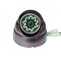 Видеокамера для оснащения строительной техники