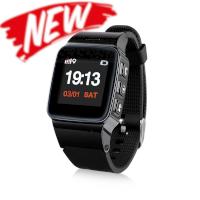 GPS-часы Smart Age Watch EW 100 Plus с цветным экраном