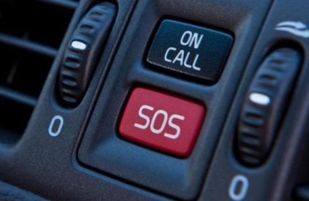 Автомобили без системы ЭРА-ГЛОНАСС не смогут въехать на территорию РФ