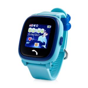 Водонепроницаемые GPS-часы Wonlex GW 400S